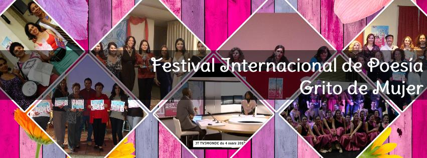 Mujeres Poetas Internacional MPI Inc.