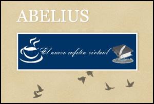 'Abelius', blog de Abel Aparicio