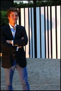 Gran expectación tras la segunda exposición de Pal-Art de Luis Agulló Art&Design