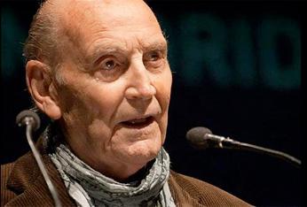 Muere el poeta Marcos Ana a los 96 años