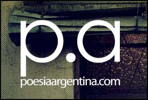 Revista Poesía Argentina