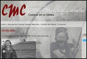 Asociación Cultural Carmen Merchán Cornello