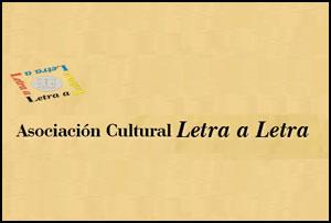 Asociación Cultural Letra a Letra