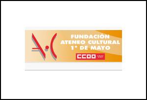 Ateneo Cultural 1º de Mayo de CCOO