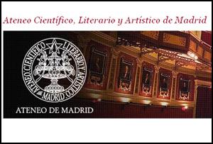 Ateneo Científico, Literario y Artístico de Madrid