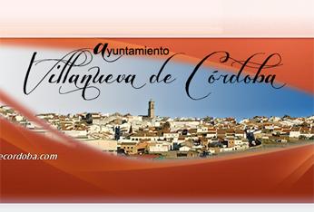 Ayuntamiento de Villanueva de Córdoba