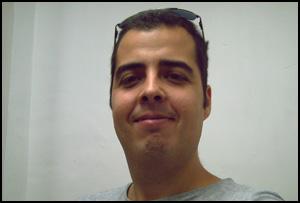 Jesús Bernal, ganador del Premio Adonáis 2011
