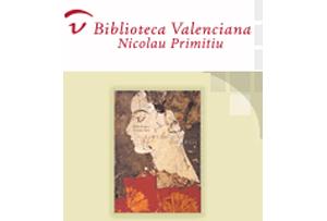 Biblioteca Valenciana Nicolau Primitiu
