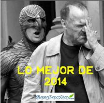 Nuestras 5 Películas de 2014