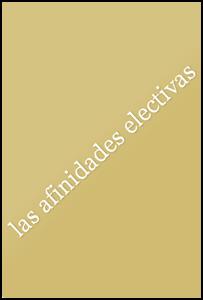 Sobre el blog 'Las afinidades electivas'