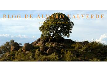 Blog de Álvaro Valverde