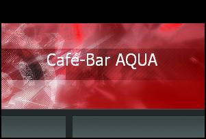 Café-Bar AQUA