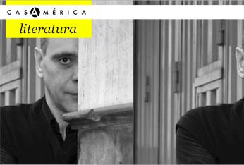 El uruguayo Rafael Courtoisie, XIV Premio Casa de América de Poesía Americana, leerá poemas de la obra ganadora