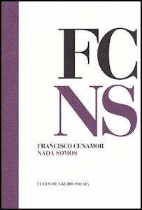 'Nada somos' de Francisco Cenamor