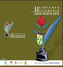 LI Certamen Literario Daya Nueva, 2019