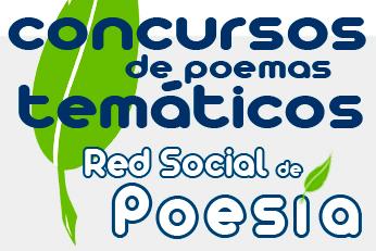 Salvador Díaz Gómez y Jhon Peña, ganadores del I Concurso de Poemas Temáticos Red Social de Poesía: