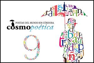IX Cosmopoética, poetas del mundo en Córdoba, 2012