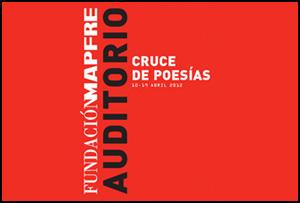 'Cruce de Poesías' en la Fundación Mapfre
