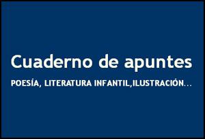 'Cuaderno de apuntes', blog de Pedro Villar