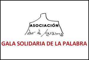 Gala solidaria de la palabra organizada por la Asociación Dar Al Karama
