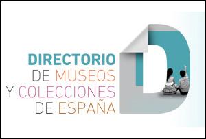 Directorio de Museos y Colecciones de España