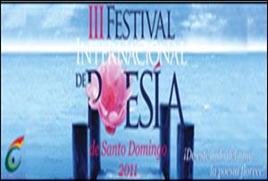 III Festival Internacional de Poesía de Santo Domingo, 2011