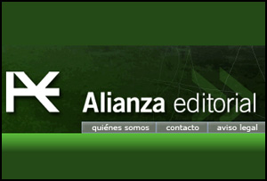 Editorial Alianza Editorial