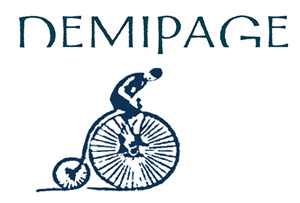 Editorial Demipage