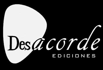 Desacorde Ediciones