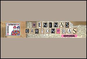 Editorial Meninas Cartoneras