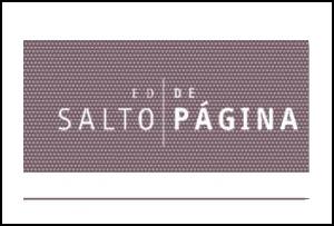 Editorial Salto de Página