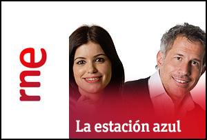 21/05/11 - La estación azul - Ana María Matute