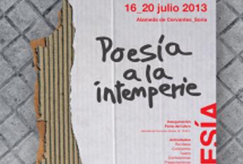 VI Feria Literaria Expoesía, 2013