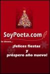 ¡Soypoeta.com te desea unas Felices fiestas!