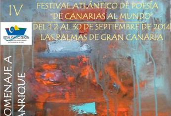 IV Festival Atlántico de Poesía