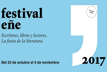 Festival Eñe 2017
