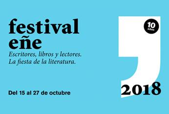 Festival Eñe 2018