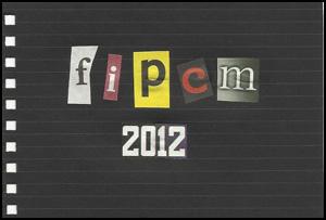 I Festival Internacional de Poesía de la Ciudad de México, 2012