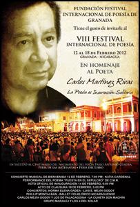 Datos claves sobre el VIII Festival Internacional de Poesía de Granada, Nicaragua