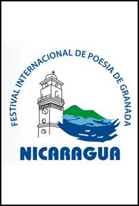 Presentación del VIII Festival Internacional de Poesía de Granada (Nicaragua)
