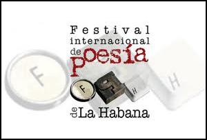 XVI Festival Internacional de Poesía de La Habana, Cuba, 2012