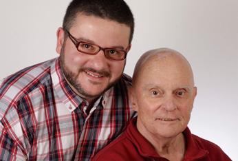 Entrevista con Mills Fox Edgerton y Julio Santiago, por la publicación de