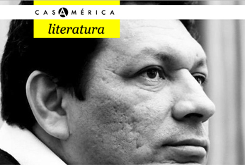 El poeta salvadoreño Jorge Galán gana el XVI Premio Casa de América de Poesía Americana, 2016