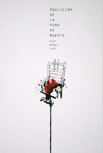 'Abolición de la pena de muerte' de Javier Gallego Crudo