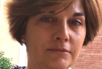 Entrevista con Mariví García Gallego con motivo de la publicación de