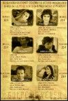 Ocho años a golpe de verso  con la editorial El Gaviero Ediciones