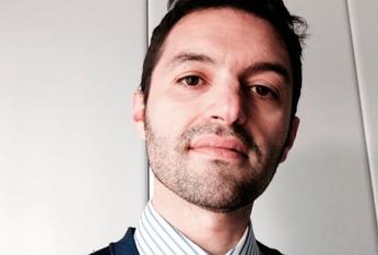Entrevista con Daniele Guaratto, ganador del XXIII Concurso de Poemas Temáticos