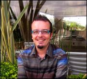 Bernardo Gutiérrez, escritor de