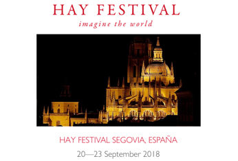 Festival Hay Segovia, 2018
