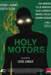 Holy Motors de Leos Carax